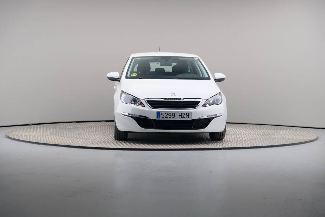 Peugeot 308 SW 1.6HDi Business Line 92, 360-image31