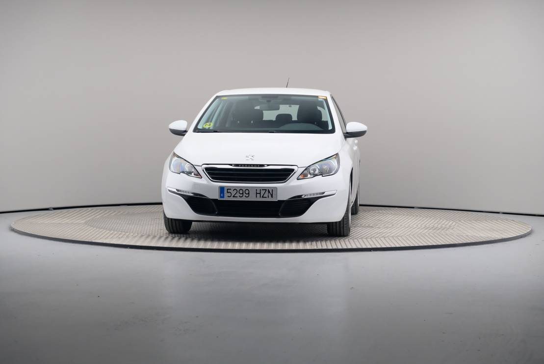 Peugeot 308 SW 1.6HDi Business Line 92, 360-image32