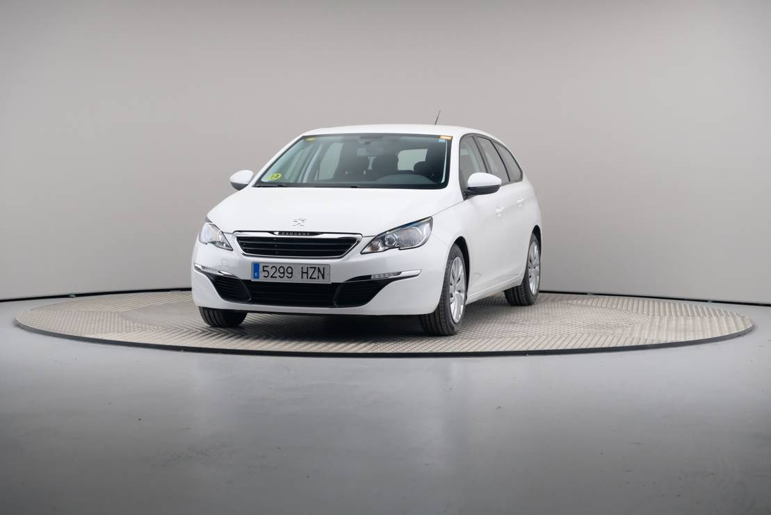 Peugeot 308 SW 1.6HDi Business Line 92, 360-image33
