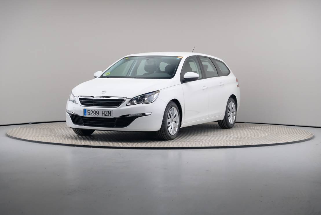 Peugeot 308 SW 1.6HDi Business Line 92, 360-image34