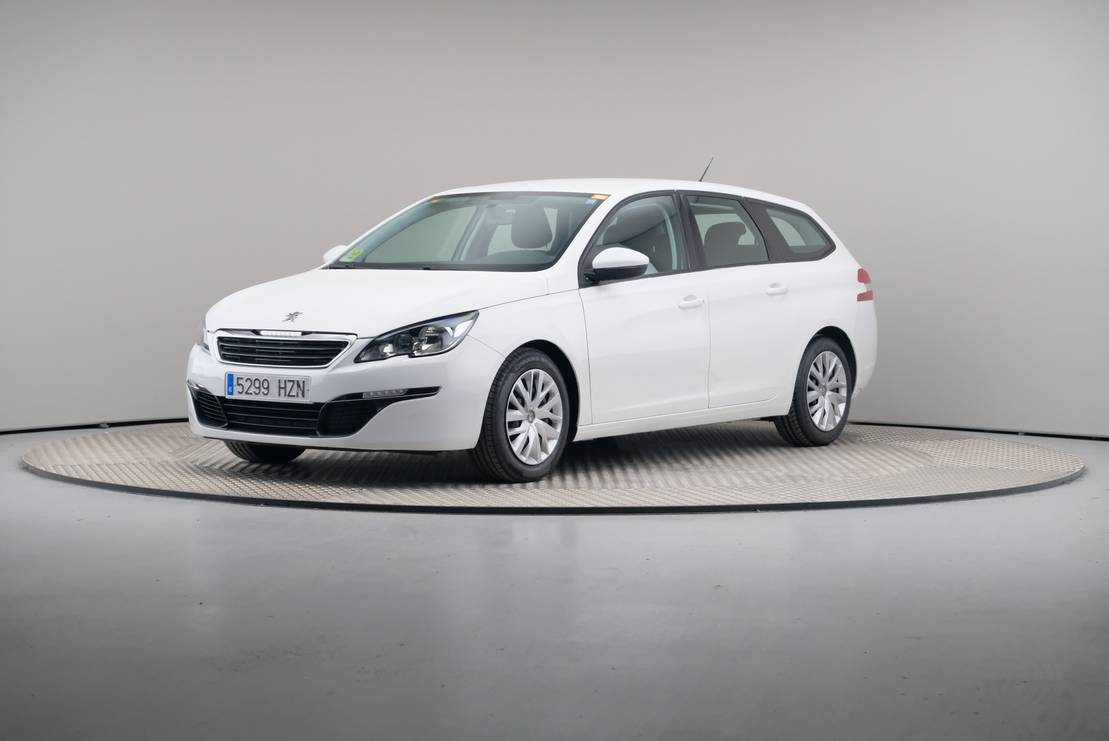 Peugeot 308 SW 1.6HDi Business Line 92, 360-image35