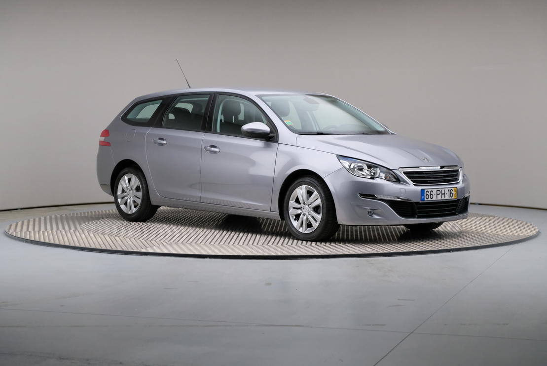 Peugeot 308 308 SW 1.6 HDi Active, 1.6 HDi Active, 360-image28