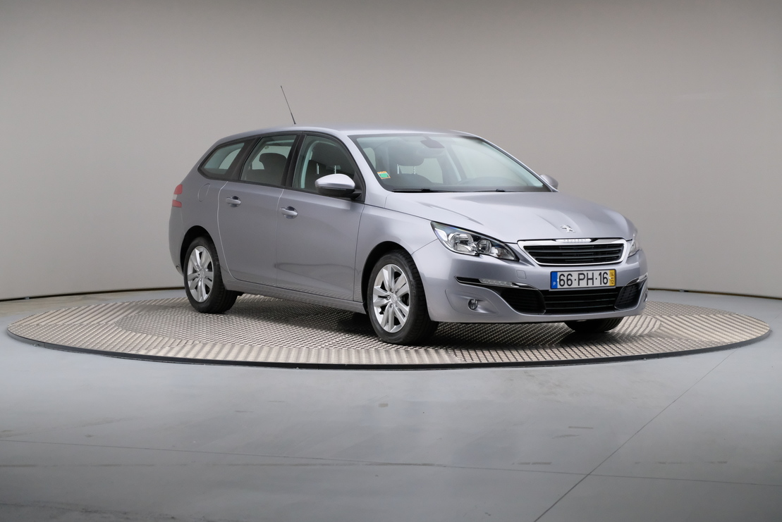 Peugeot 308 308 SW 1.6 HDi Active, 1.6 HDi Active, 360-image29