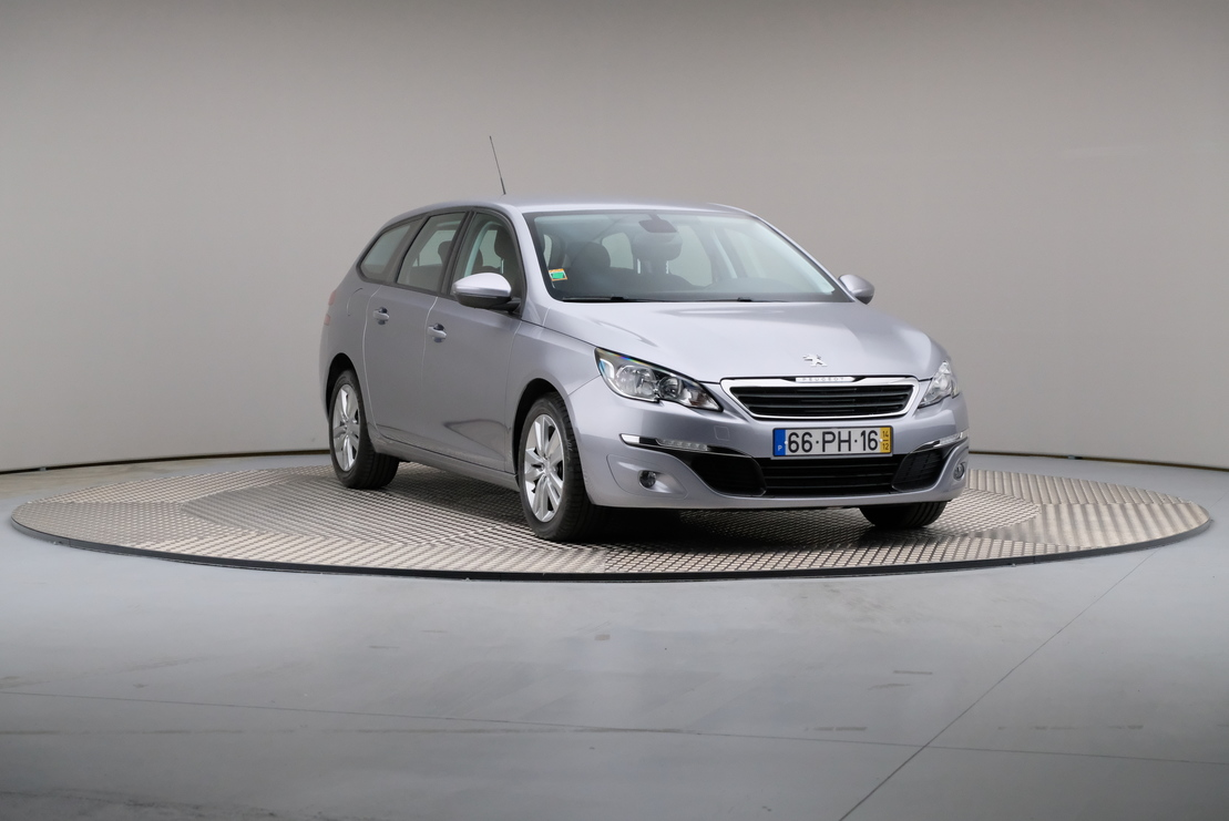 Peugeot 308 308 SW 1.6 HDi Active, 1.6 HDi Active, 360-image30