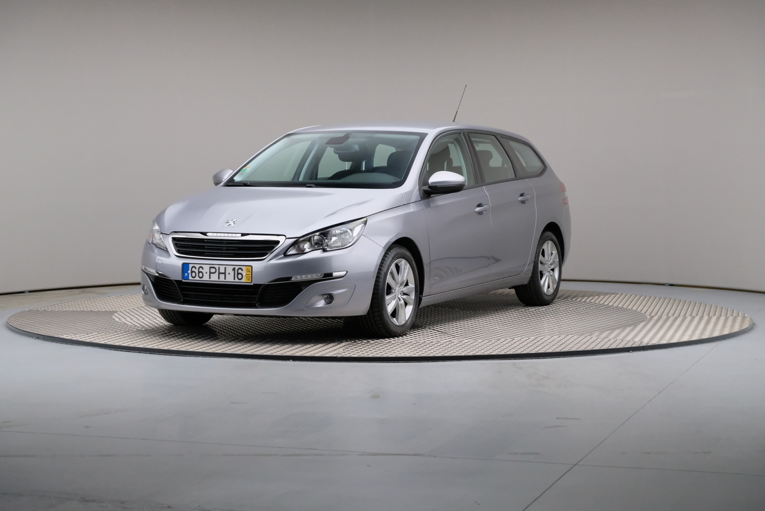Peugeot 308 308 SW 1.6 HDi Active, 1.6 HDi Active, 360-image35