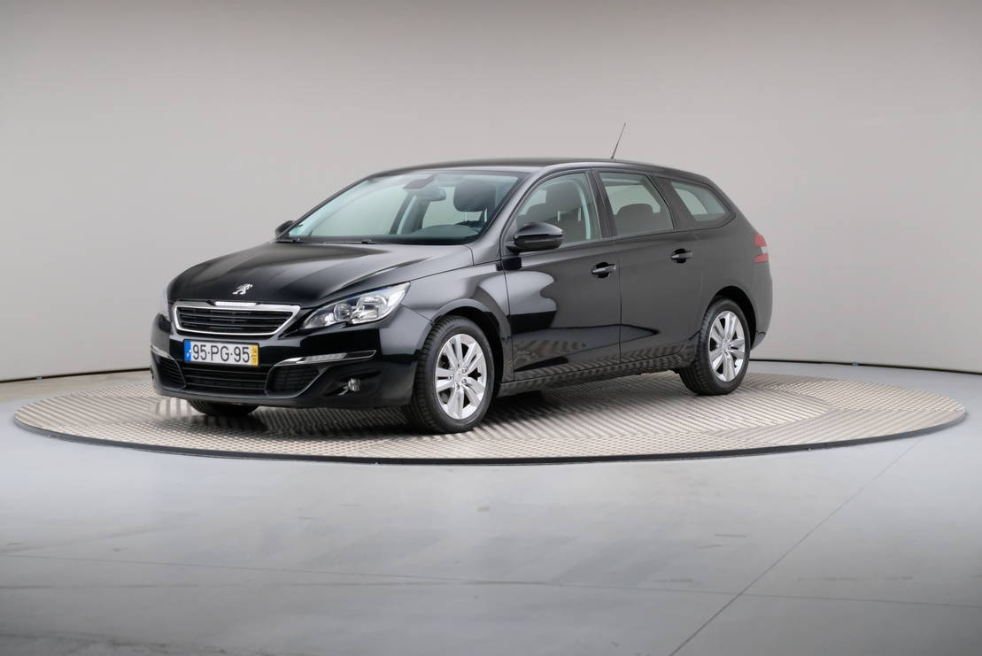 Peugeot 308 308 SW 1.6 HDi Active, 1.6 HDi Active, 360-image0