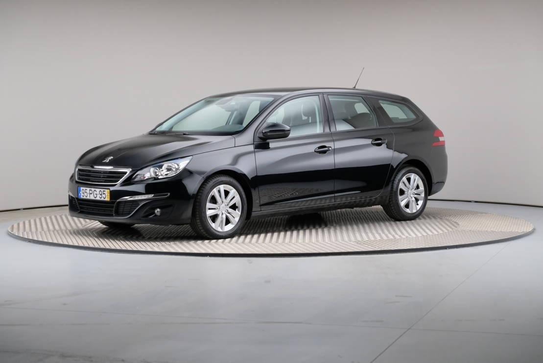 Peugeot 308 308 SW 1.6 HDi Active, 1.6 HDi Active, 360-image1