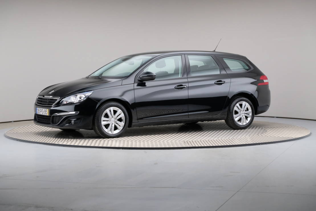 Peugeot 308 308 SW 1.6 HDi Active, 1.6 HDi Active, 360-image2