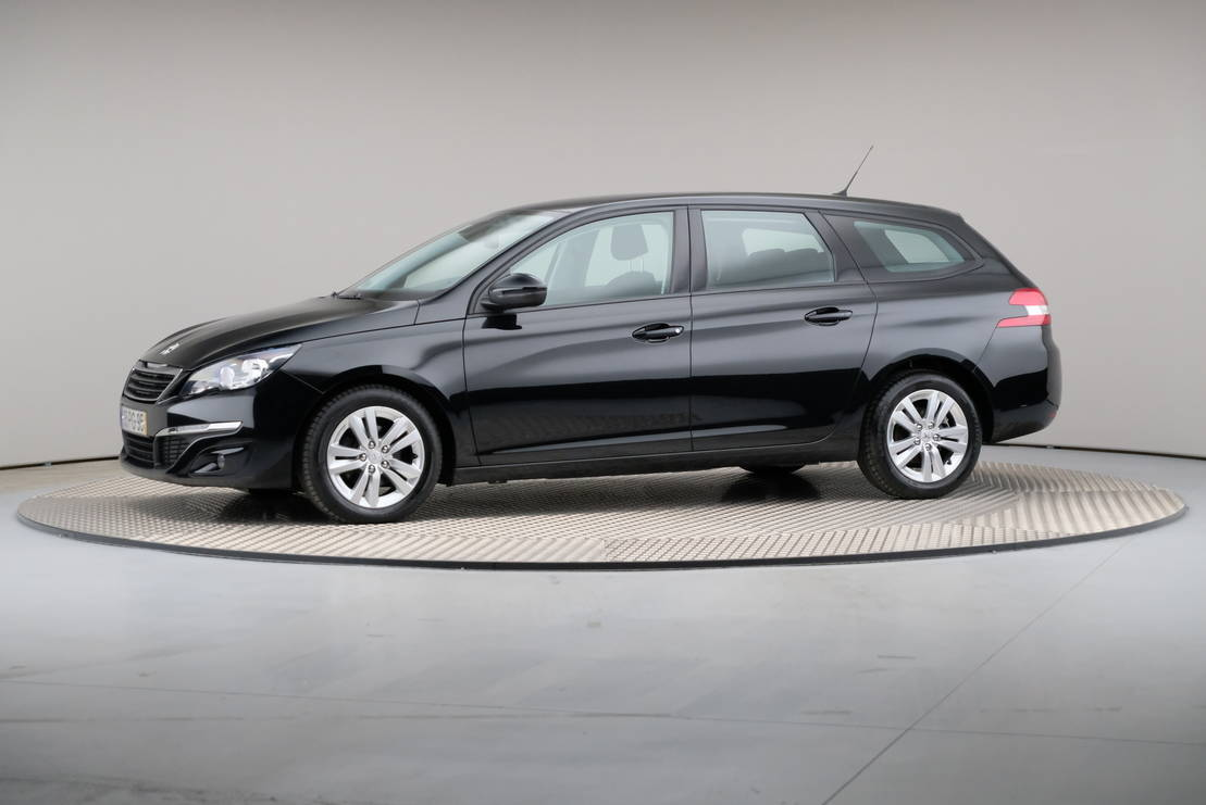 Peugeot 308 308 SW 1.6 HDi Active, 1.6 HDi Active, 360-image3