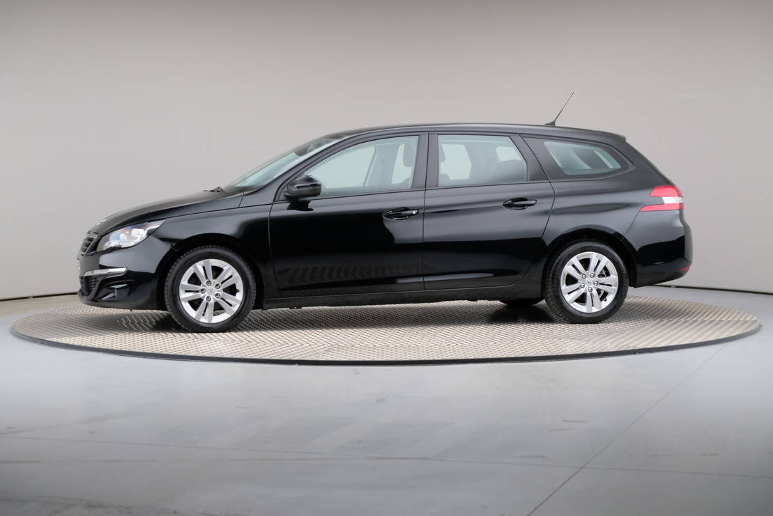 Peugeot 308 308 SW 1.6 HDi Active, 1.6 HDi Active, 360-image4