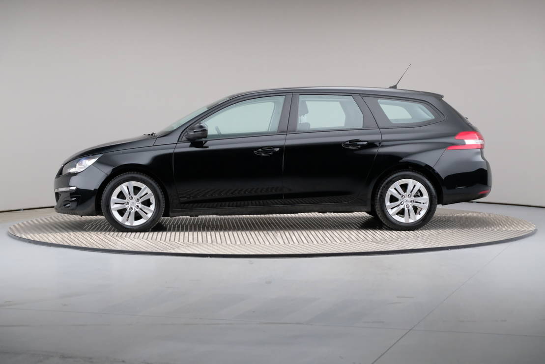 Peugeot 308 308 SW 1.6 HDi Active, 1.6 HDi Active, 360-image5