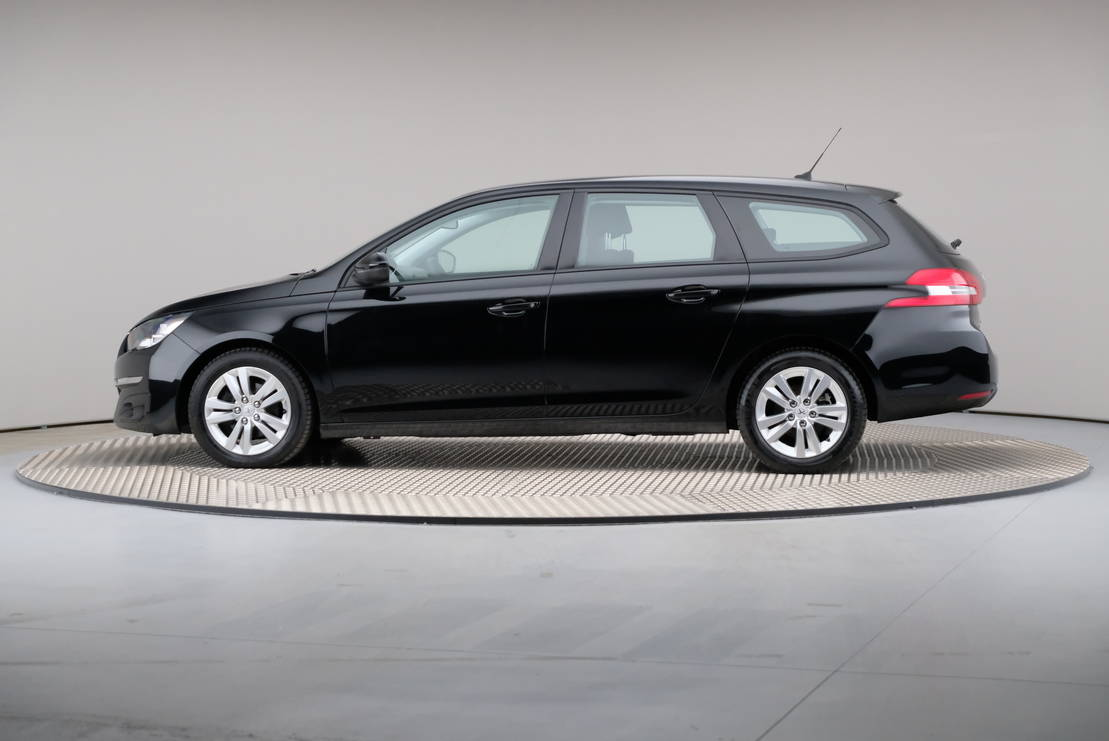 Peugeot 308 308 SW 1.6 HDi Active, 1.6 HDi Active, 360-image6