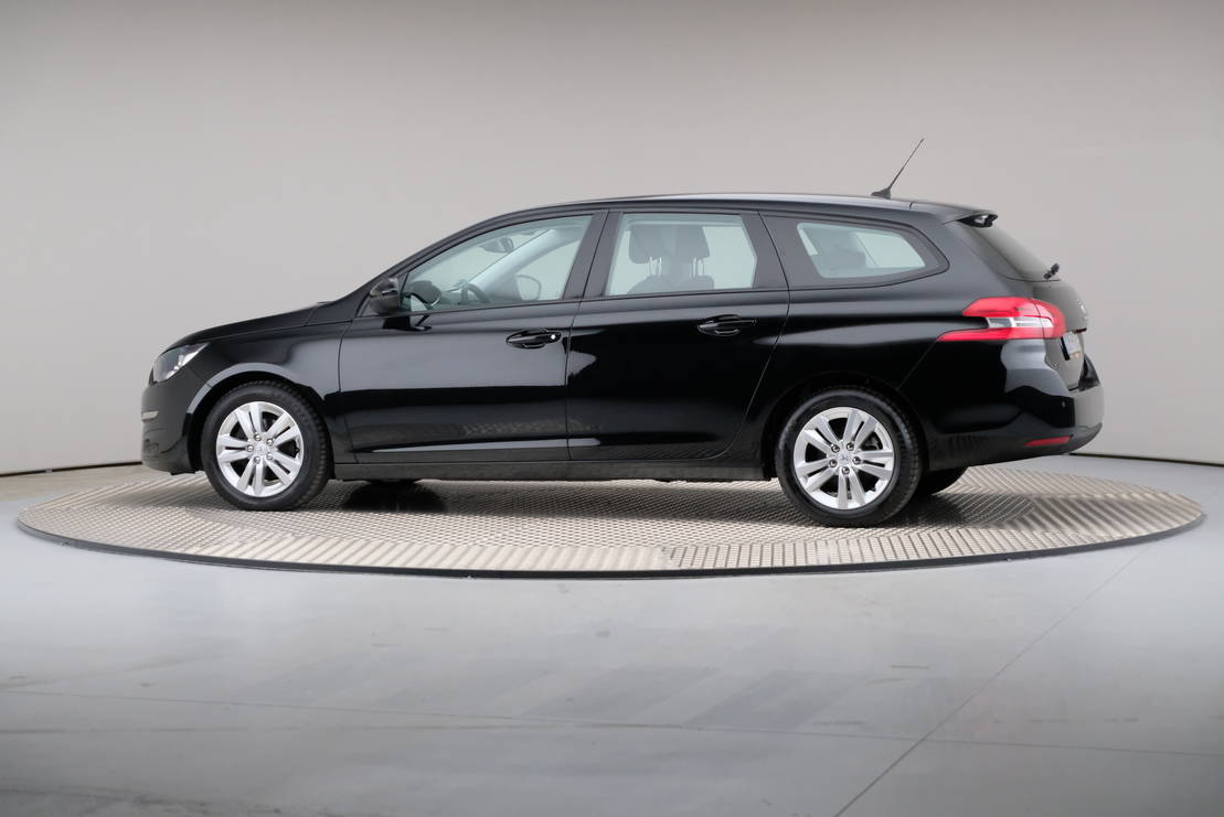 Peugeot 308 308 SW 1.6 HDi Active, 1.6 HDi Active, 360-image7