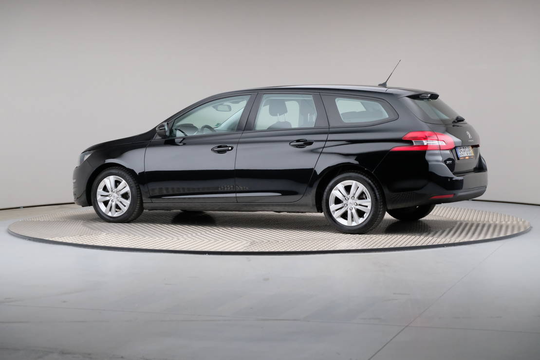 Peugeot 308 308 SW 1.6 HDi Active, 1.6 HDi Active, 360-image8