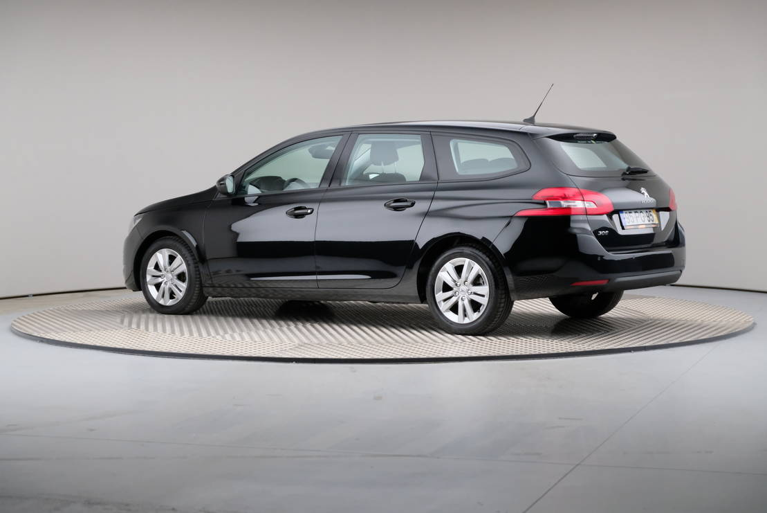 Peugeot 308 308 SW 1.6 HDi Active, 1.6 HDi Active, 360-image9