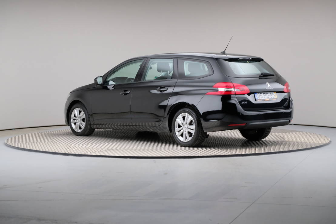 Peugeot 308 308 SW 1.6 HDi Active, 1.6 HDi Active, 360-image10
