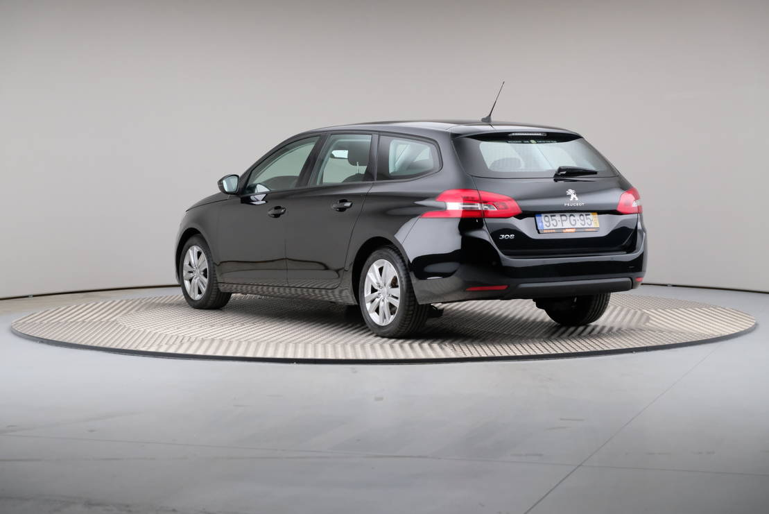 Peugeot 308 308 SW 1.6 HDi Active, 1.6 HDi Active, 360-image11