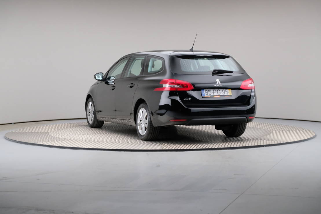Peugeot 308 308 SW 1.6 HDi Active, 1.6 HDi Active, 360-image12