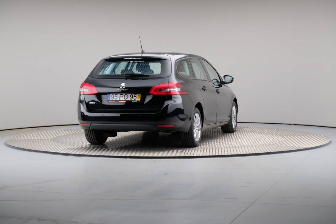 Peugeot 308 308 SW 1.6 HDi Active, 1.6 HDi Active, 360-image16