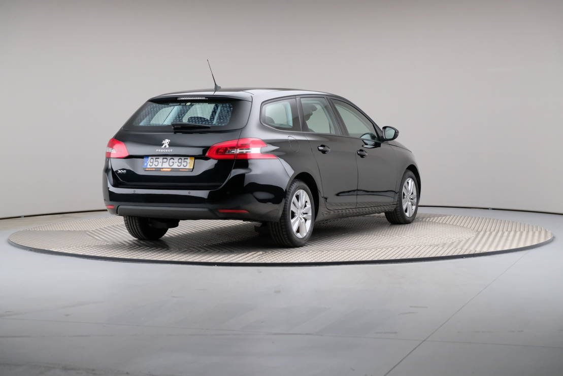 Peugeot 308 308 SW 1.6 HDi Active, 1.6 HDi Active, 360-image17