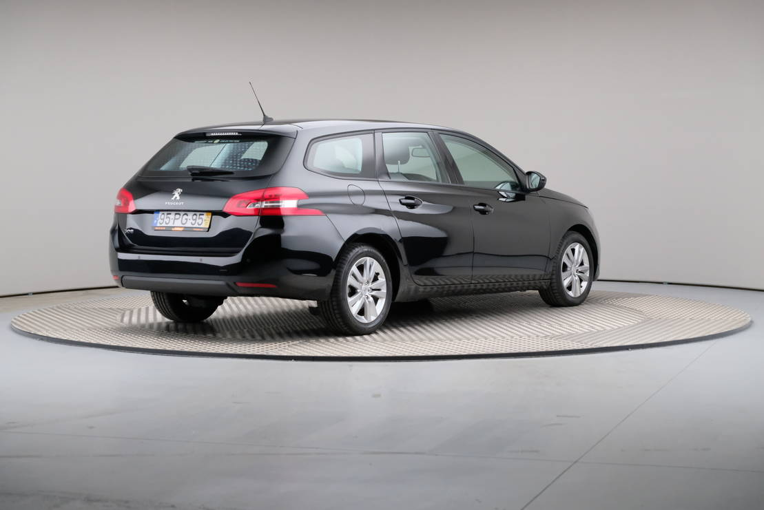 Peugeot 308 308 SW 1.6 HDi Active, 1.6 HDi Active, 360-image18