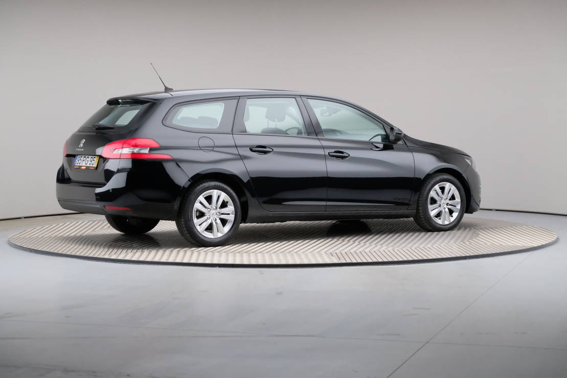 Peugeot 308 308 SW 1.6 HDi Active, 1.6 HDi Active, 360-image20