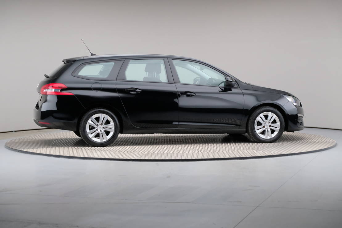 Peugeot 308 308 SW 1.6 HDi Active, 1.6 HDi Active, 360-image22