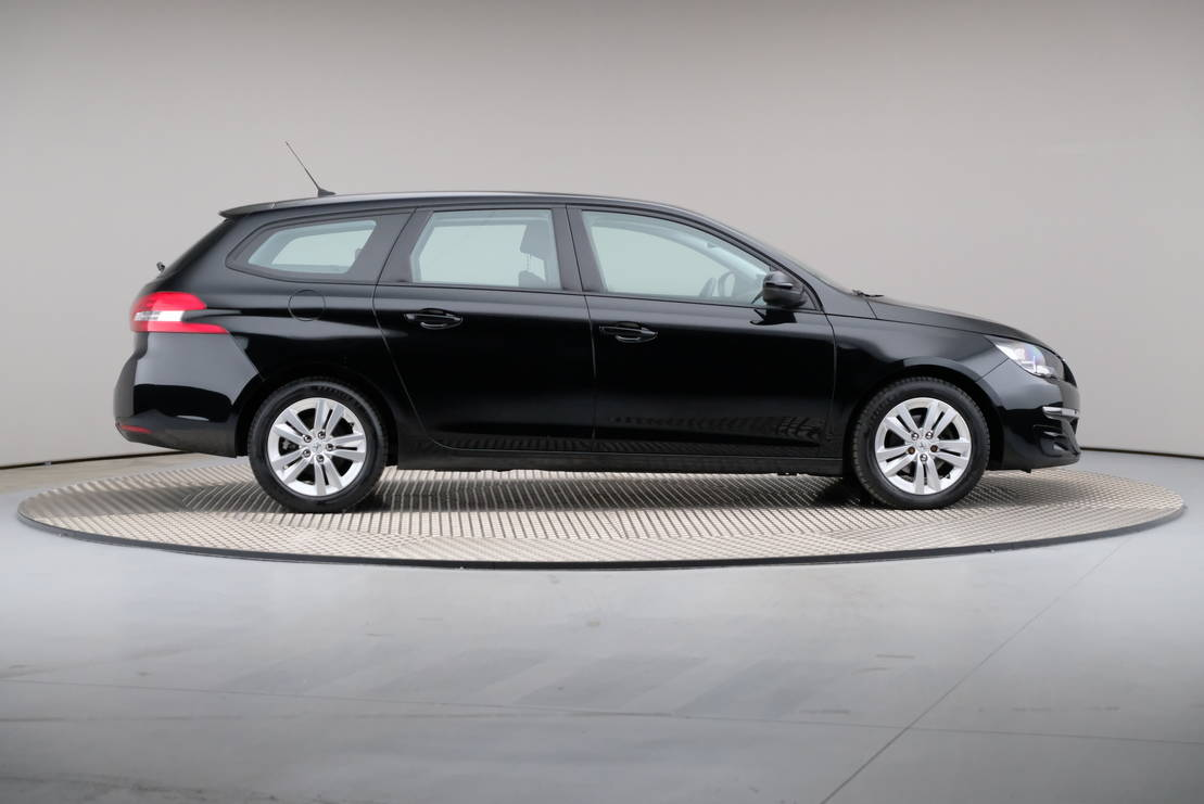 Peugeot 308 308 SW 1.6 HDi Active, 1.6 HDi Active, 360-image23