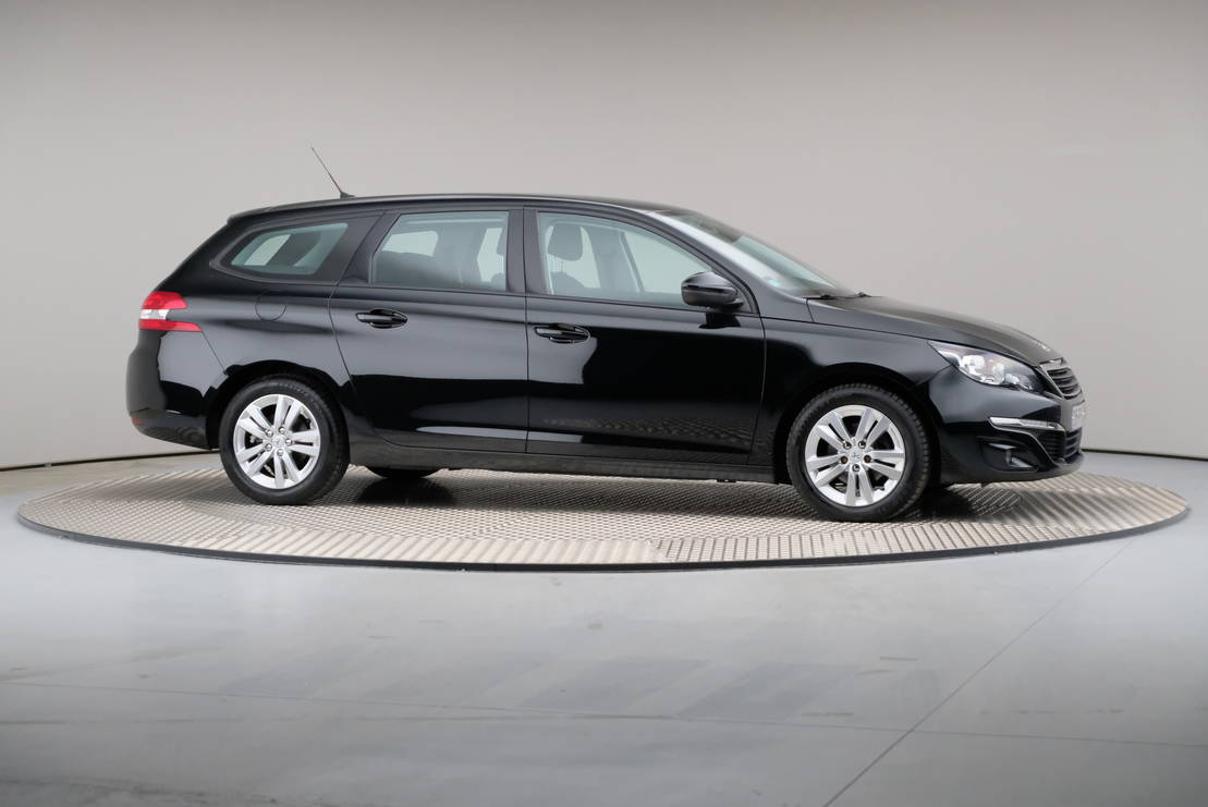 Peugeot 308 308 SW 1.6 HDi Active, 1.6 HDi Active, 360-image25