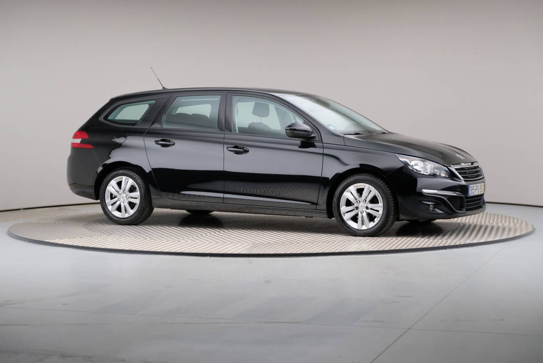 Peugeot 308 308 SW 1.6 HDi Active, 1.6 HDi Active, 360-image26