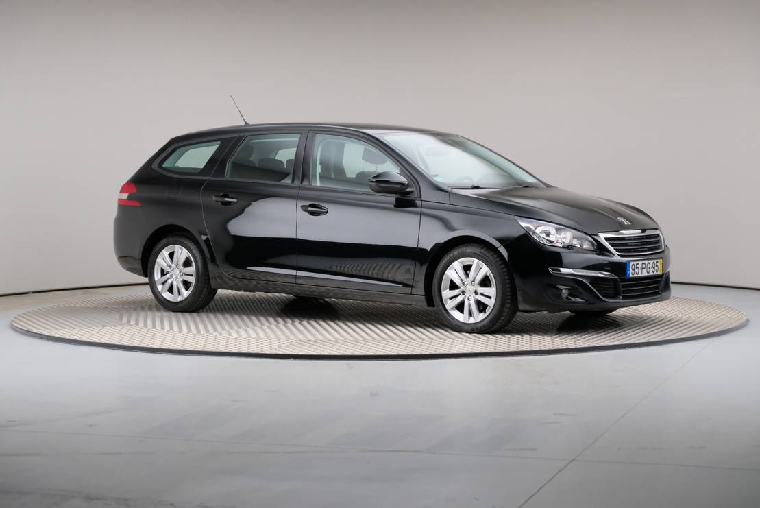Peugeot 308 308 SW 1.6 HDi Active, 1.6 HDi Active, 360-image27