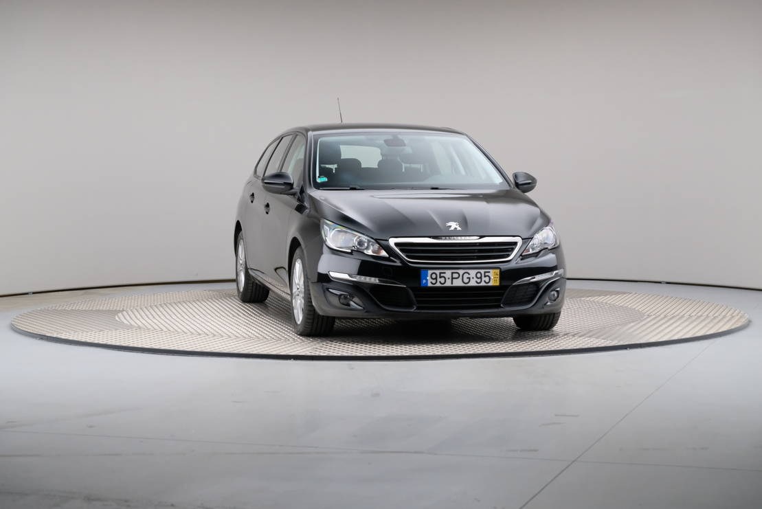 Peugeot 308 308 SW 1.6 HDi Active, 1.6 HDi Active, 360-image31