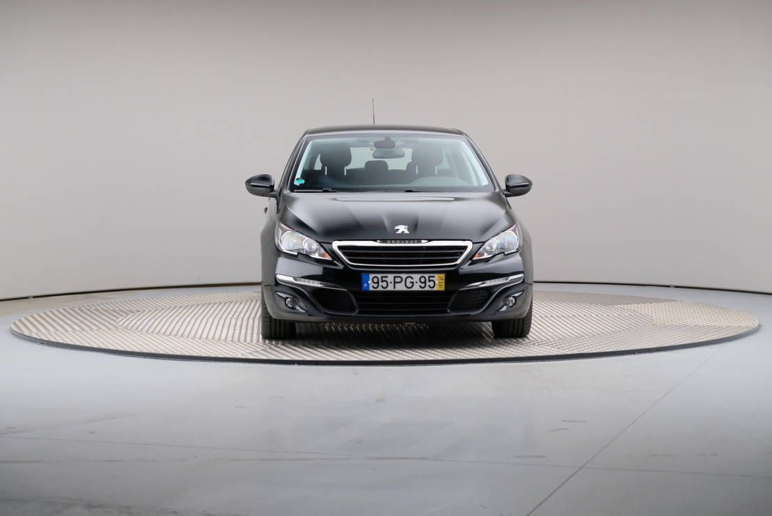 Peugeot 308 308 SW 1.6 HDi Active, 1.6 HDi Active, 360-image32