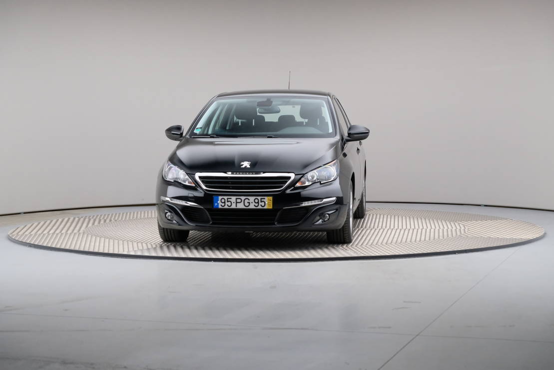 Peugeot 308 308 SW 1.6 HDi Active, 1.6 HDi Active, 360-image33