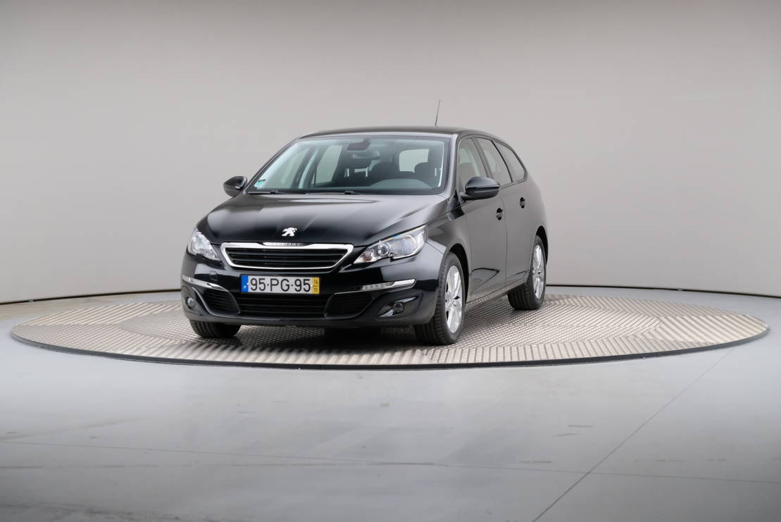 Peugeot 308 308 SW 1.6 HDi Active, 1.6 HDi Active, 360-image34