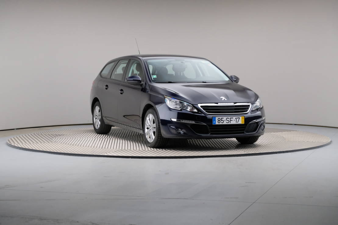 Peugeot 308 SW BlueHDi 100 Stop & Start, Access, 360-image30