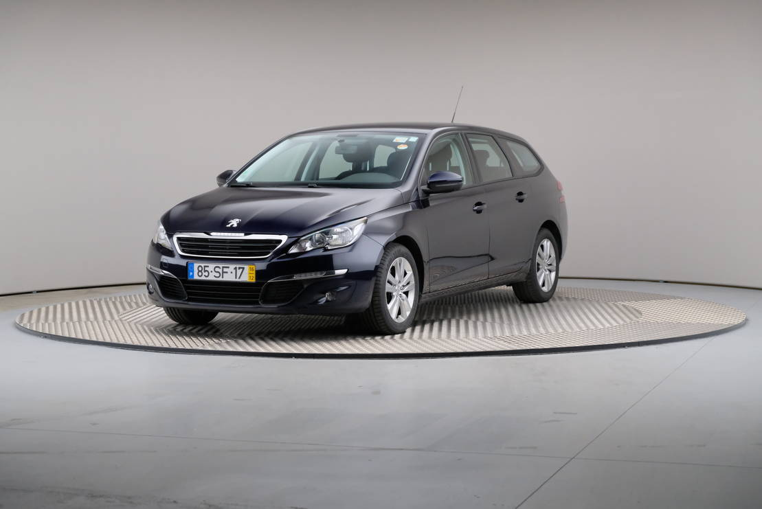 Peugeot 308 SW BlueHDi 100 Stop & Start, Access, 360-image35