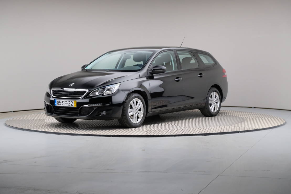 Peugeot 308 SW BlueHDi 100 Stop & Start, Access, 360-image0