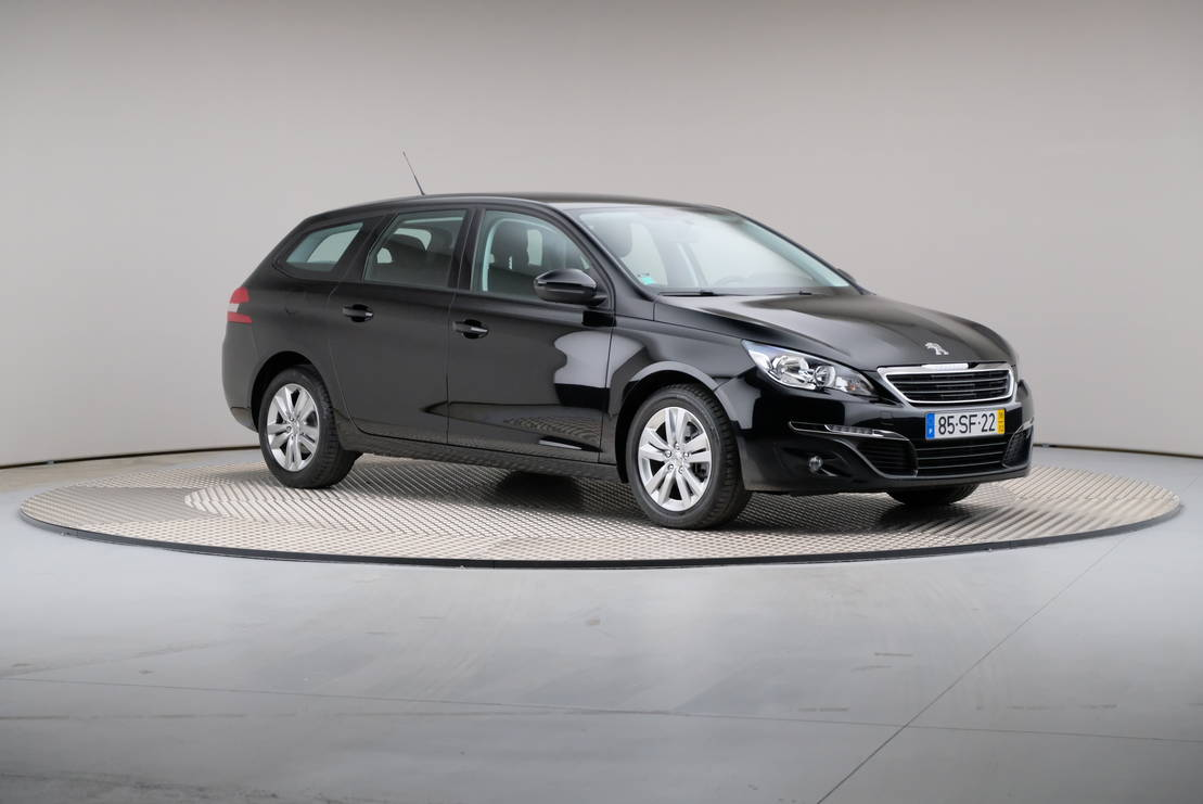Peugeot 308 SW BlueHDi 100 Stop & Start, Access, 360-image28