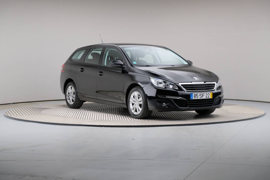 Peugeot 308 SW BlueHDi 100 Stop & Start, Access, 360-image29