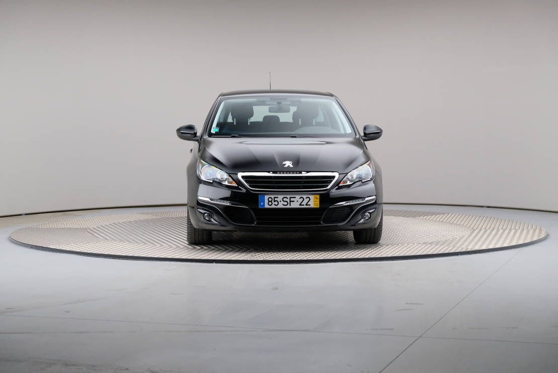 Peugeot 308 SW BlueHDi 100 Stop & Start, Access, 360-image32