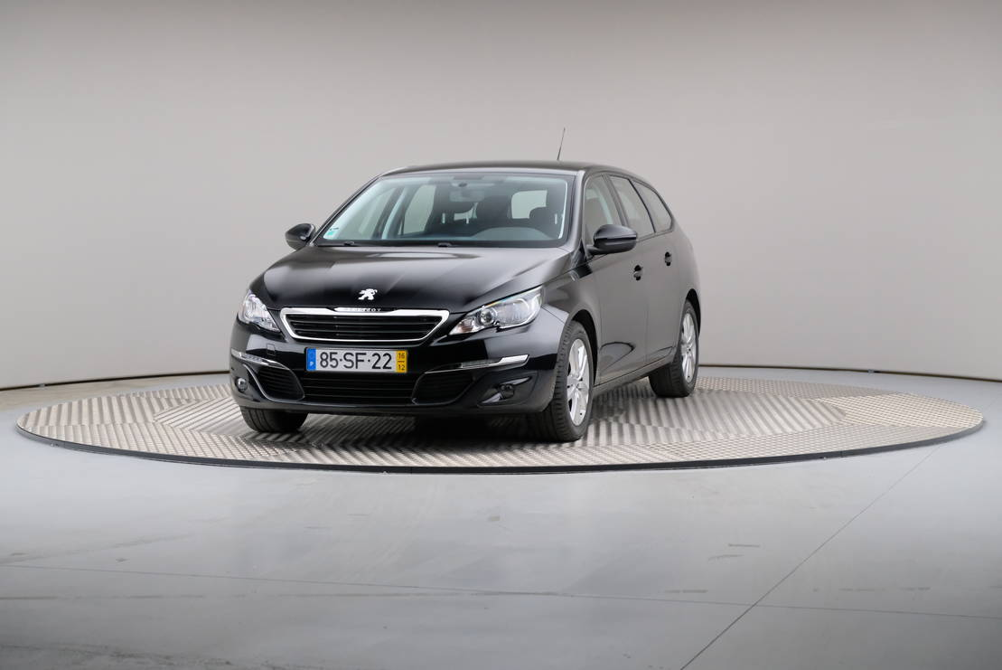 Peugeot 308 SW BlueHDi 100 Stop & Start, Access, 360-image34