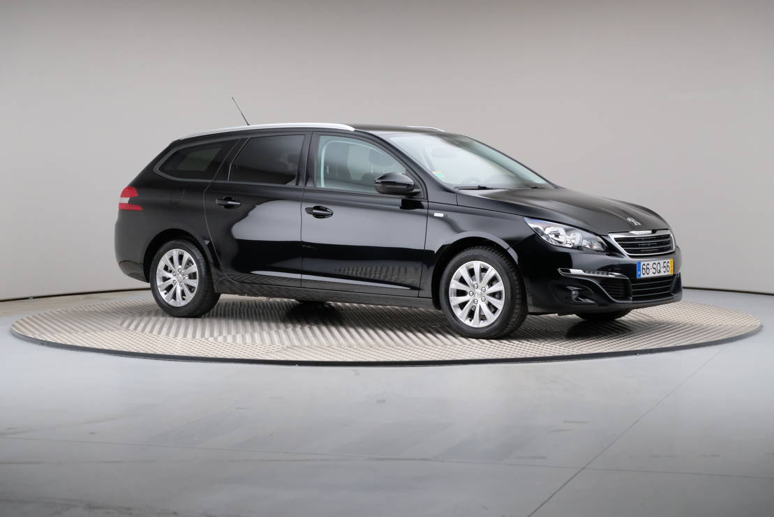 Peugeot 308 SW BlueHDi 100 Stop & Start, Access, 360-image27