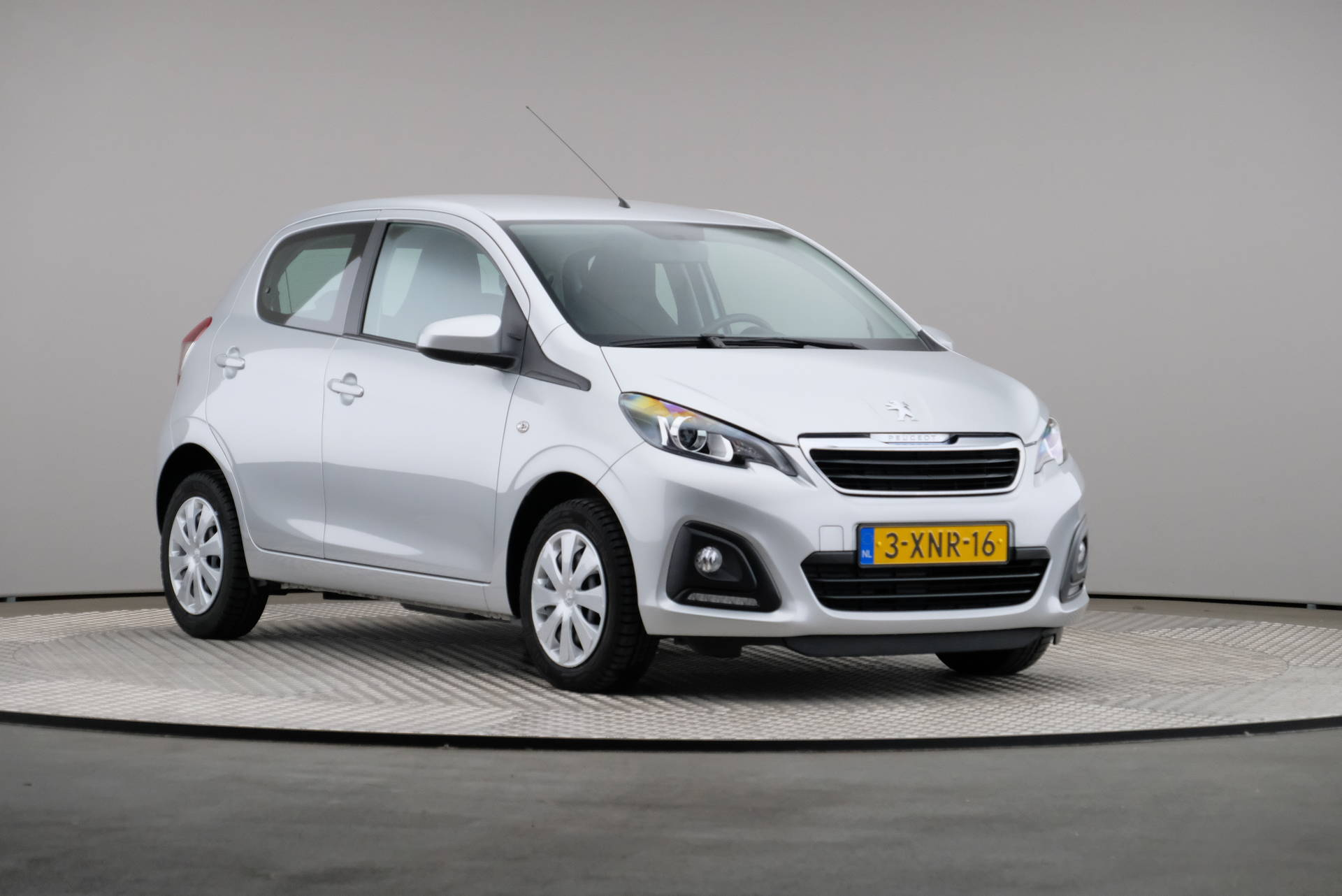 Peugeot 108 1.0 e-VTi Blue Lease, Airconditioning, 360-image29