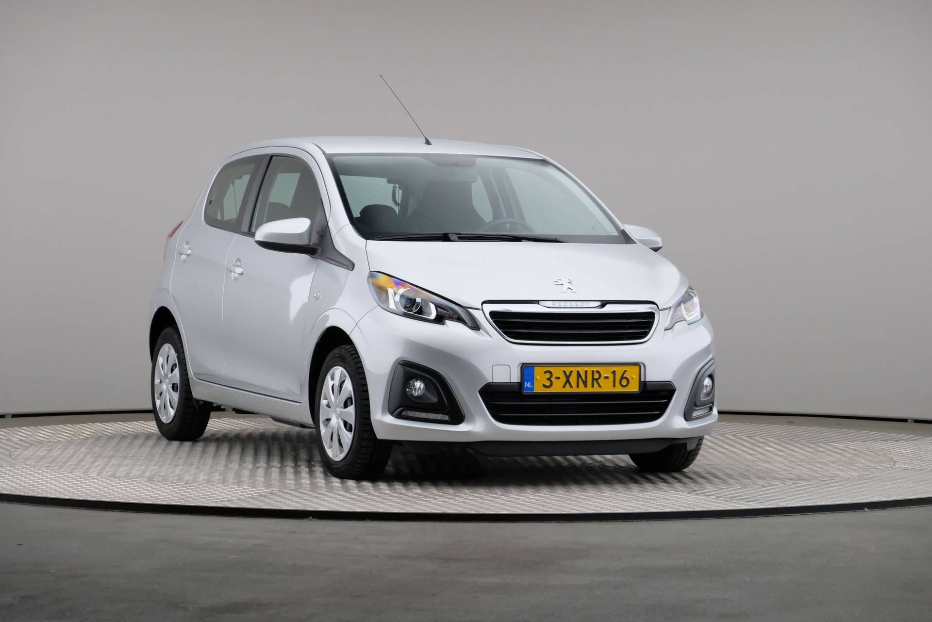 Peugeot 108 1.0 e-VTi Blue Lease, Airconditioning, 360-image30