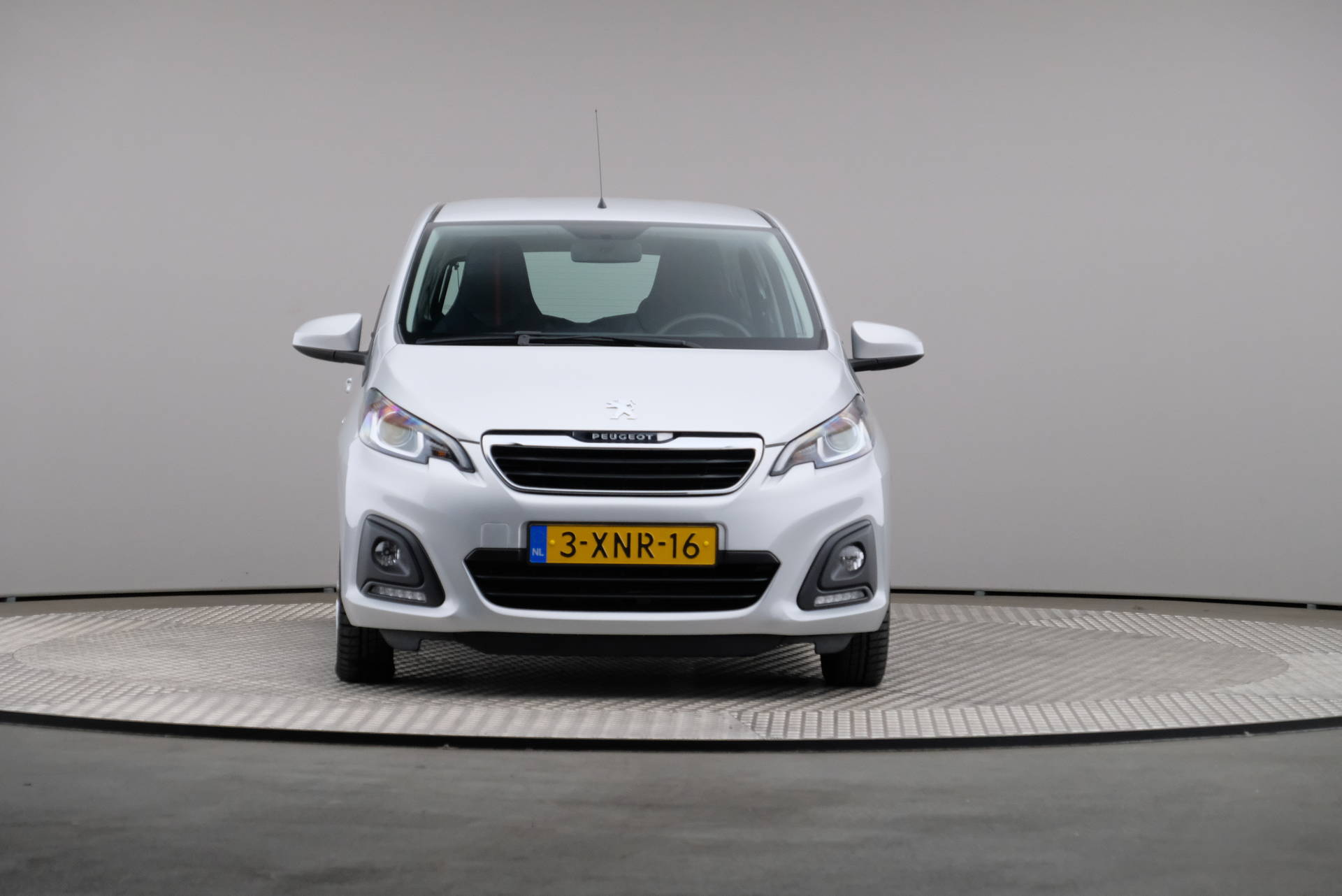 Peugeot 108 1.0 e-VTi Blue Lease, Airconditioning, 360-image32