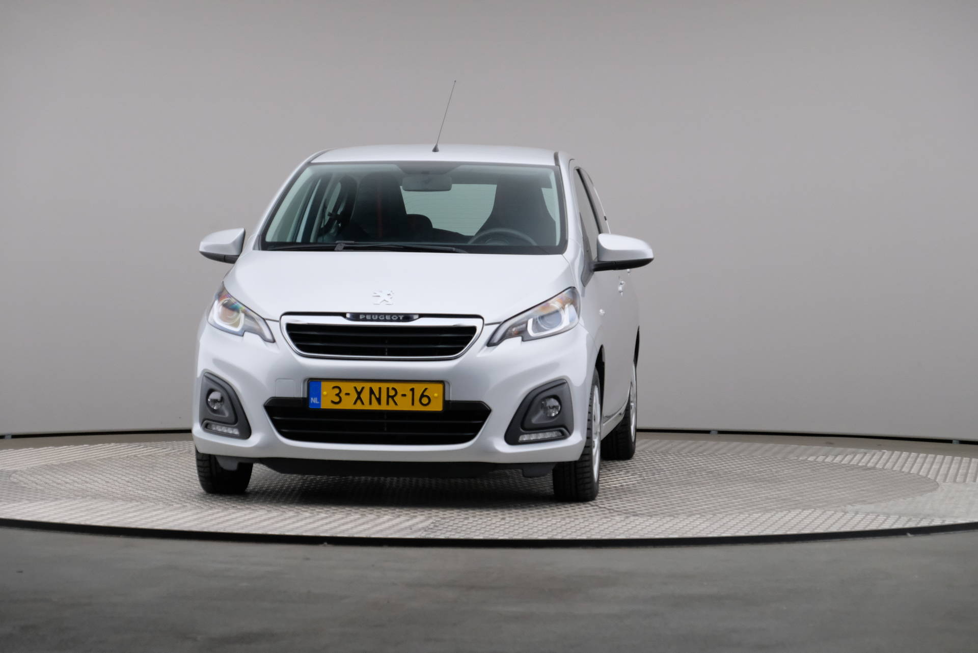 Peugeot 108 1.0 e-VTi Blue Lease, Airconditioning, 360-image33