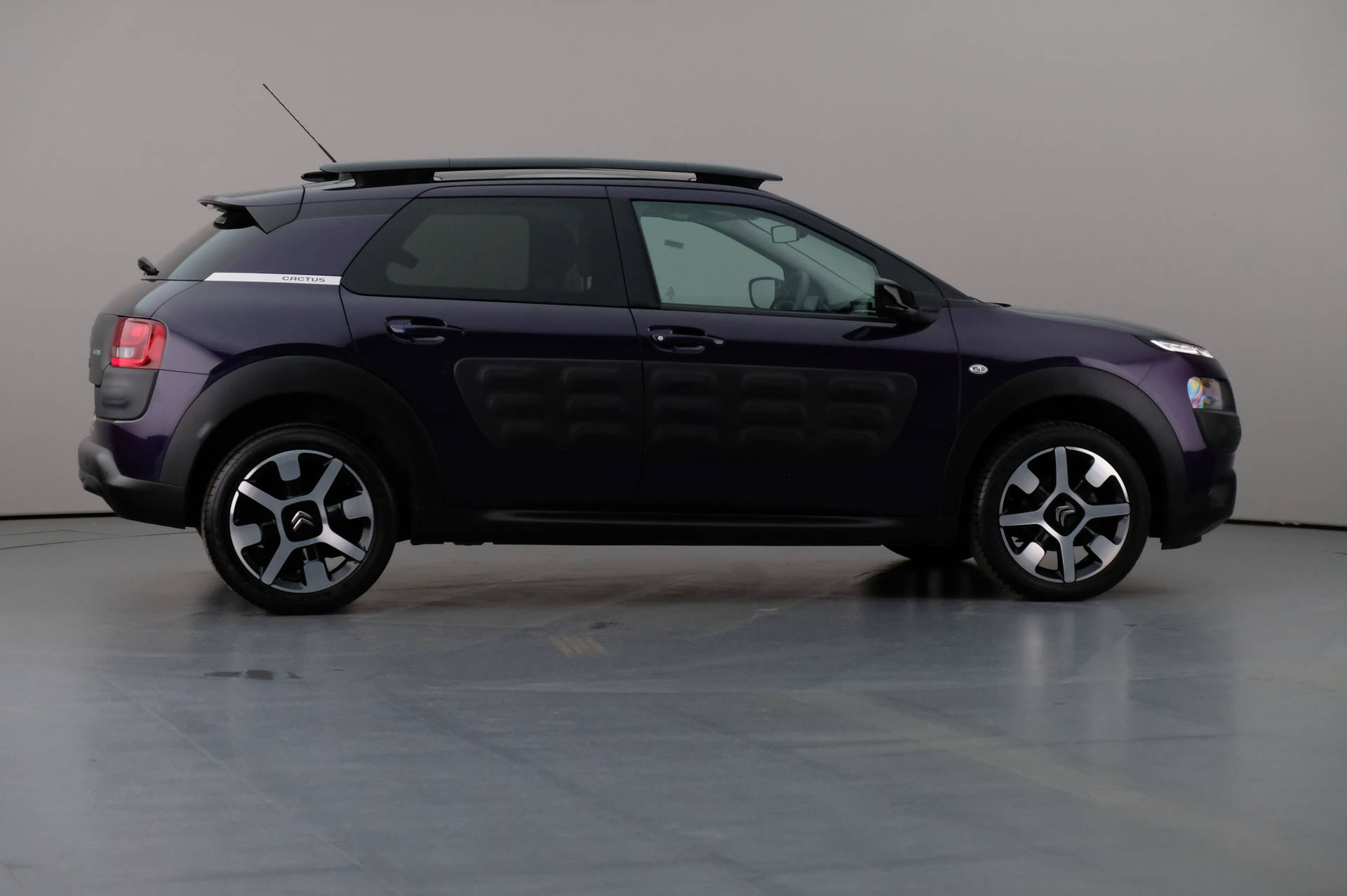 Citroën C4 Cactus 1.6 Blue HDi Flair Edition 5dr, 360-image30