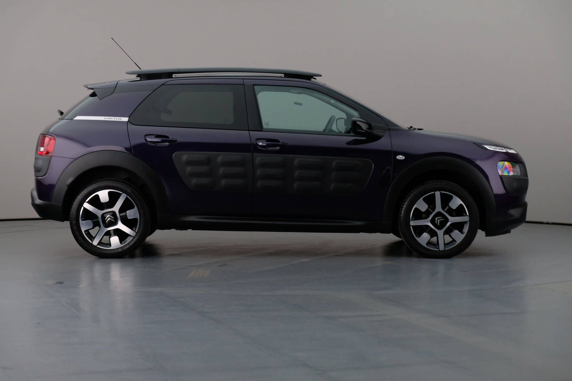 Citroën C4 Cactus 1.6 Blue HDi Flair Edition 5dr, 360-image31