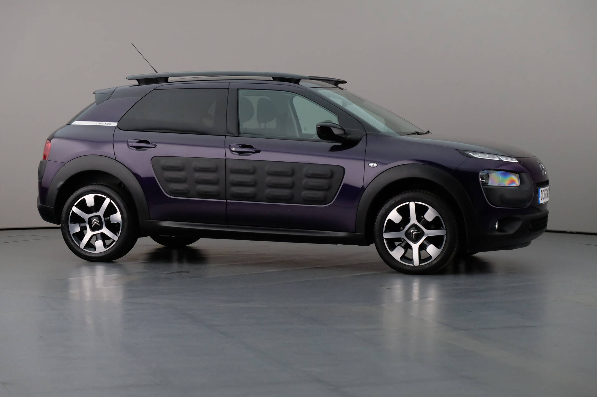 Citroën C4 Cactus 1.6 Blue HDi Flair Edition 5dr, 360-image33